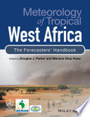Meteorology Of Tropical West Africa book