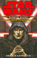 Darth Bane Path of Destruction