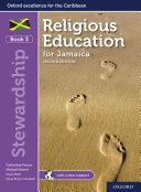 Religious Education for Jamaica  Book 3  Stewardship Book PDF