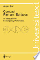 Compact Riemann Surfaces