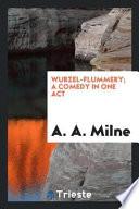 Wurzel Flummery