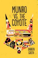 download ebook munro vs. the coyote pdf epub