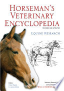 Horseman s Veterinary Encyclopedia  Revised and Updated
