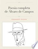 Poesia Completa de   lvaro de Campos