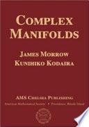 Complex Manifolds