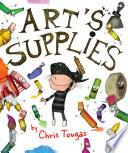 Art S Supplies