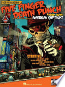 Five Finger Death Punch   American Capitalist  Songbook