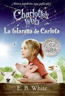 Charlotte S Web Movie Tie In Edition Spanish Edition