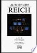 Reich  Con un saggio  La svolta americana