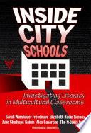 Inside City Schools
