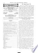 Mining and Engineering World