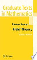 Field Theory book