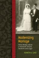 download ebook modernizing marriage pdf epub