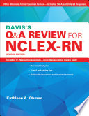 Davis s Q A Review For NCLEX RN