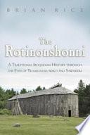 The Rotinonshonni
