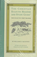 The Christian eclectic readers and study guide