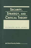 Security, Strategy, and Critical Theory