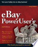 eBay PowerUser s Bible