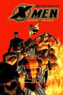 Astonishing X Men   Volume 3