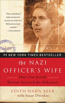 The Nazi Officer S Wife