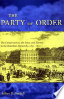 The Party of Order