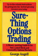 Sure Thing Options Pdf/ePub eBook