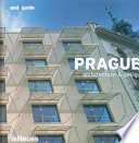 illustration Prague