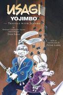 Usagi Yojimbo Volume 18  Travels with Jotaro