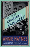 Who Killed Charmian Karslake