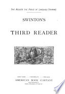 Swinton S Third Reader