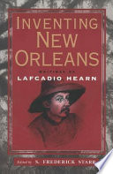 Ebook Inventing New Orleans Epub S. Frederick Starr Apps Read Mobile