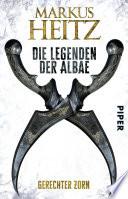 Die Legenden der Albae by Markus Heitz