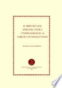El orden del caos  literatura  pol  tica y posthumanidad en la narrativa de Thomas Pynchon