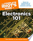 The Complete Idiot s Guide to Electronics 101