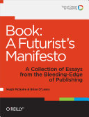 download ebook book: a futurist\'s manifesto pdf epub
