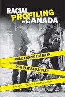 Racial Profiling in Canada