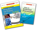 Pfenninger and Fowler's Procedures for Primary Care 3rd Edition and Tuggy and Garcia's Atlas of Essential Procedures Package