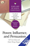 Power, Influence, and Persuasion Free download PDF and Read online