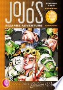 Jojo S Bizarre Adventure Part 5 Golden Wind Vol 1