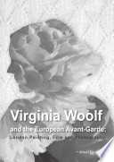 Ebook Virginia Woolf and the European Avant-Garde : London, Painting, Film and Photography Epub Allison Tzu Yu Lin Apps Read Mobile