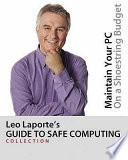 Leo Laporte s Guide to Safe Computing