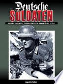 Deutsche Soldaten  Uniforms  Equipment and Personal Effects of the German 1935 45