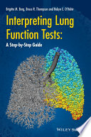 Interpreting Lung Function Tests
