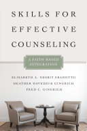 Skills For Effective Counseling