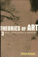 Theories of Art: From Impressionism to Kandinsky