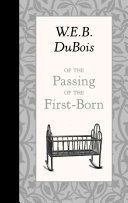 Of the Passing of the First Born