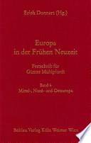 Mittel-, Nord- und Osteuropa