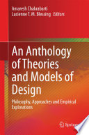An Anthology of Theories and Models of Design