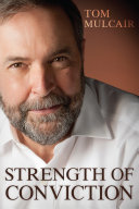 Strength of Conviction Book