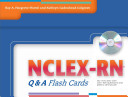 NCLEX RN Q   A Flash Cards